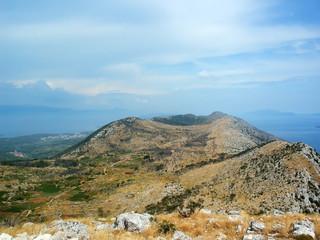 sea view from croatian island hvar 3