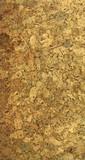 cork  material poster