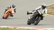 Постер, плакат: mororbike racers