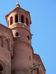 donjon cathédrale