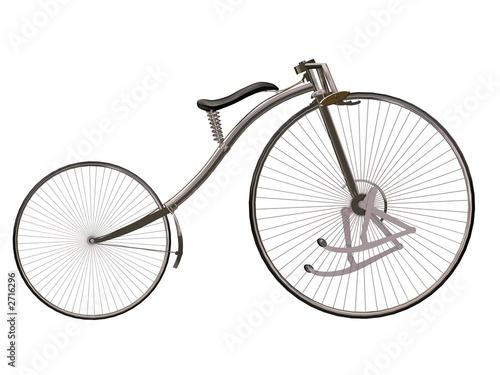 vélo vélocipède