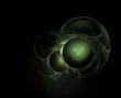 fractal bubble