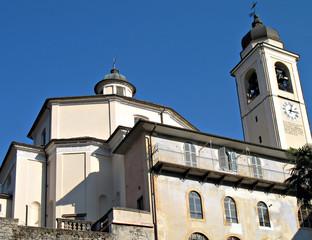 santuario ss. crocefisso - calvario - domodossola
