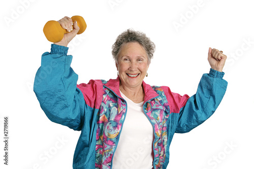 senior fitness success
