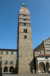 pistoia - campanile duomo