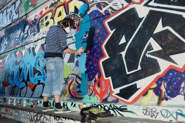 graffeur 1