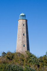 """old cape henry lighthouse"