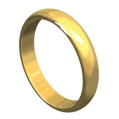 fede nuziale anello - wedding ring