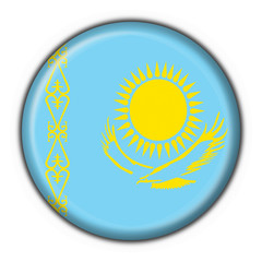 bottone bandiera kazakhstan button flag