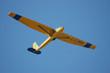 Leinwanddruck Bild - glider4
