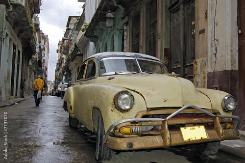 vintage car - 2737070