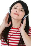 easy listening poster