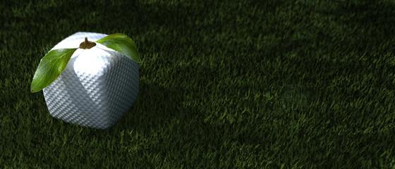 green golf 2