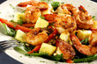 seafood blackened shrimp