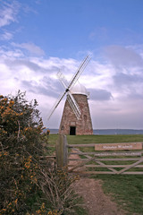 rural windmill