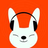 casque audio poster