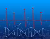 heart health genetics poster