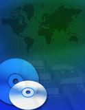 global tech poster