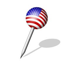 amerika pins