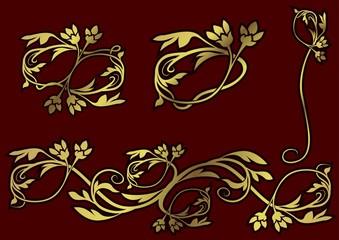 floral decoration 09