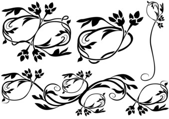floral decoration 10