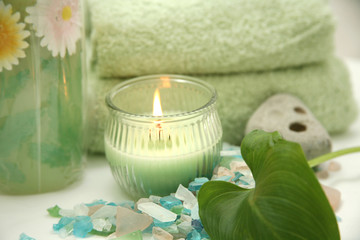 bath - spa retreat