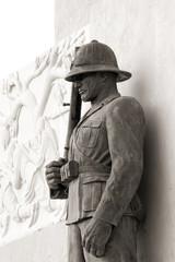 monumento ai caduti d'afirca