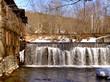 mill dam - 2754492