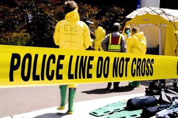 police line-ehs