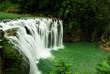 shi feng waterfall
