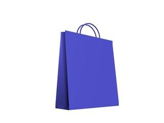 bag blu