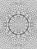 mosaic design poster