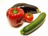 quatre légumes