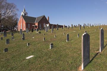 rural lutheran church