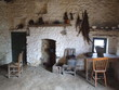rural old irish kitchen