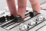 finger sound control-2 poster