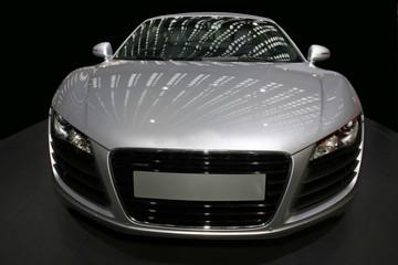 superspotrs car