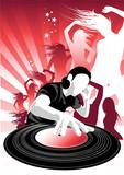 Fototapety music passion ll