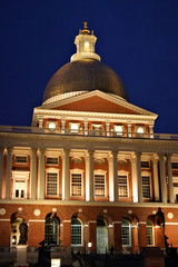 massachusetts state housemassachusetts state house