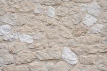 Ściana z piaskowca