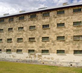 historic convict prison