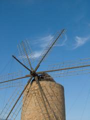 formentera molino de viento