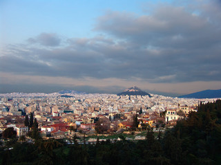 athens view 5