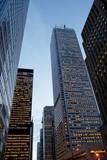 Fototapeta biznes - Śródmieście - Budynek