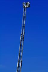 firefighter's ladder