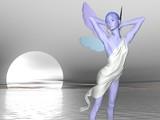 dancing fairy 2 poster