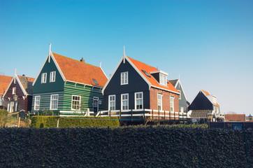 old dutch houses