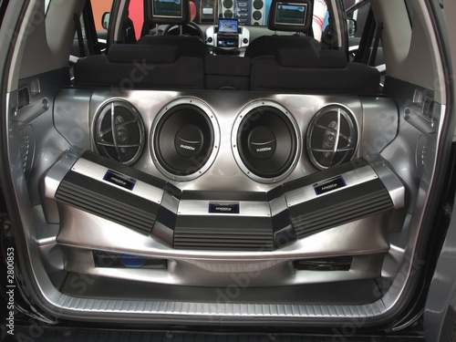 car audio-system