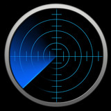 target radar tech poster
