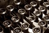 typewriter - 2809437